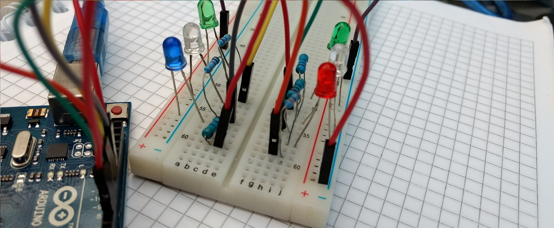 Arduino Würfel