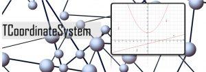 Komponente TCoordinateSystem